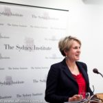 Australia's social inclusion heritage – past, present, future