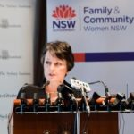 Opportunities for women – is the battle fought and won? [Launch of Women in NSW 2012]