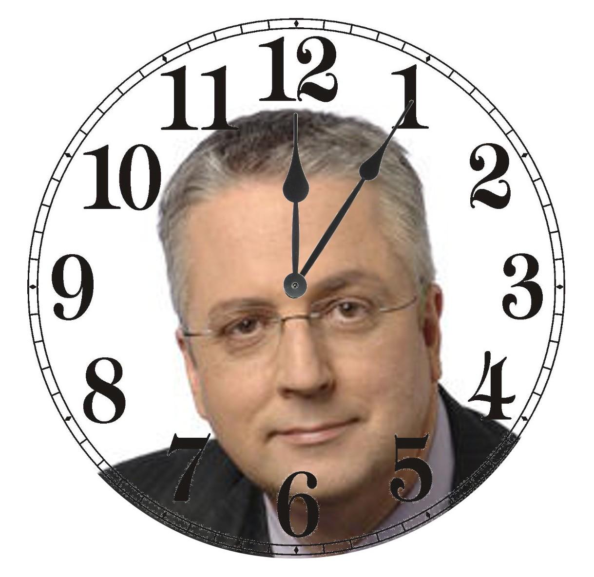 clockface mwd mark scott