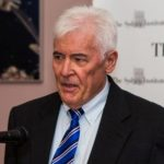 John Carrick and Australian Politics