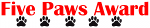 five paws graphic