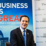 Britain and the World Economy in 2014