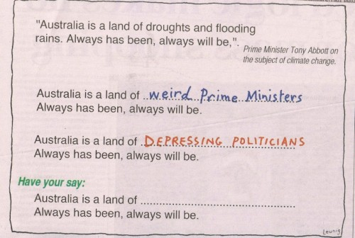 Leunig cartoon april 2014 smaller