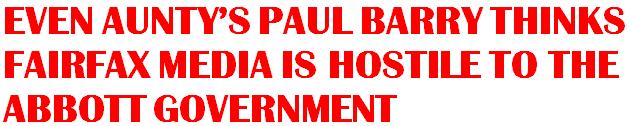 even paul barry