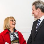 Launch of Anne Henderson's Menzies at War