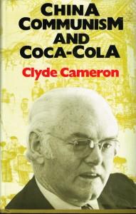 Clyde Cameron07112014
