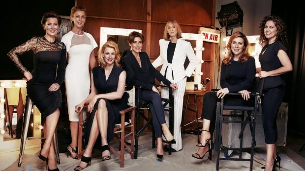 ABC women presenters No 2