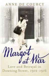 Margo at War