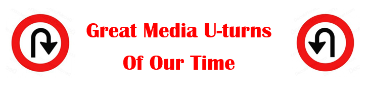 Great Media Uturns