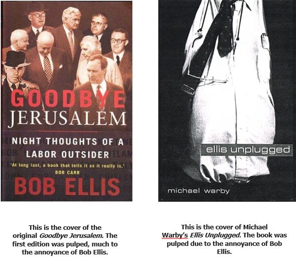 Ellis books