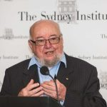 Thomas Keneally 2016