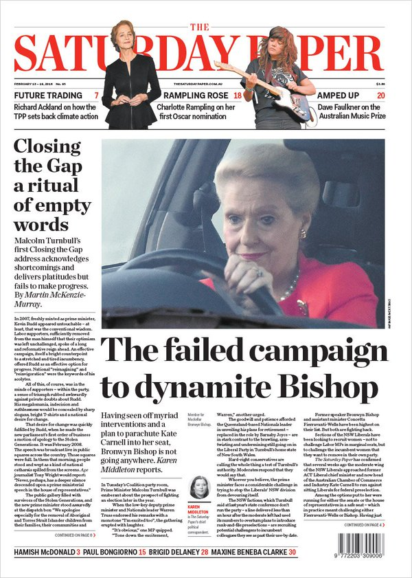dynamiting bronwyn bishop