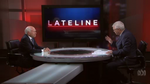 lateline howard