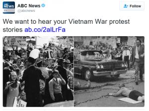 Vietnam Tweet
