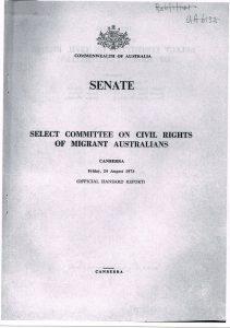 senate scan