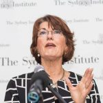 Reaching for the Summit – Australian Women in Power
