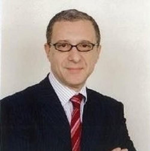 Joe Gersh AM