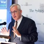 Australia's Secret Cold War – John Blaxland