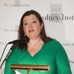 Telling it Straight: Behind the Albo Bio – Karen Middleton