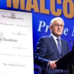 Address To The Sydney Institute – Malcolm Turnbull