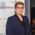 Defence Issues For Australia - Marise Payne