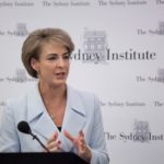 Fighting for the Forgotten People: 75 Years On – Michaelia Cash