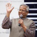 Can Wealth Concentration Be Stopped? Muhammad Yunus