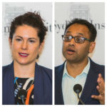 The State of The Nation – Breakdown or Happiness? Rebecca Huntley & Tanveer Ahmed