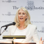Ways forward for Women in the Workplace – Tracey Spicer