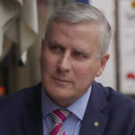 Australia: A Small Business of Success - Michael McCormack