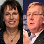 Australia's Workplace Relations Framework: the Case for Reform - Jennifer Hewett & Martin Ferguson