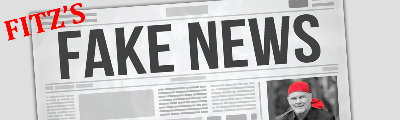 Fitz's Fake News
