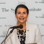 Australia, Security And The Pacific - Concetta Fierravanti-Wells