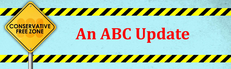 ABC UPDATE