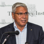 Warren Mundine – Race, Politics and Changing Australia