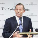 Australia Today – Tony Abbott