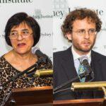 Jewish Settlement in Australia – Suzanne Rutland & Damien Freeman
