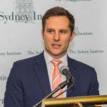 An Australian Government Act to Combat Modern Slavery? Alex Hawke