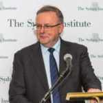 Partnering with our Cities – Anthony Albanese