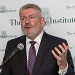 The Internet: Not an Ungoverned Space – Mitch Fifield