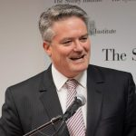 Policies Supporting Opportunity and Aspiration Prevailed - Mathias Cormann