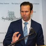 The Link Between Pope Pius XI and Bob Brown - Senator The Hon Matt Canavan