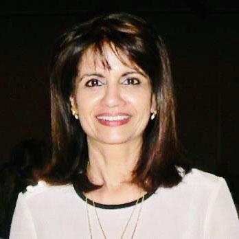 Lalita Mathias