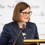 Reforming Australia's Foreign Investment Laws - Sarah Henderson