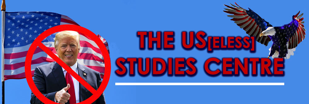 The US[eless] Studies Centre