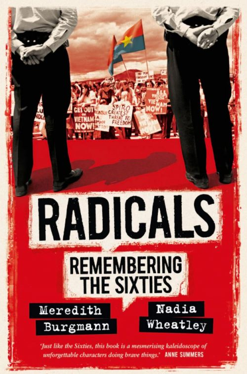 Radicals book cover