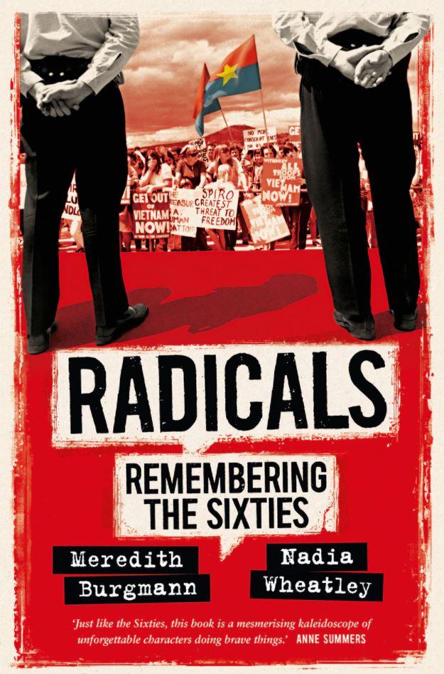 Radicals book cover